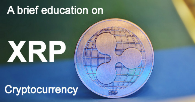 Information for those new to XRP